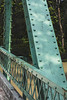6/2013:  at Xenia Iron Bridge in Carroll County, IN.  Colored Edges filter used in PSPX4.