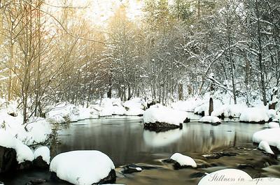 Oak Creek Chill