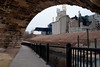 11/2011:  at Mill Ruins Park near the Guthrie Theater in Minneapolis