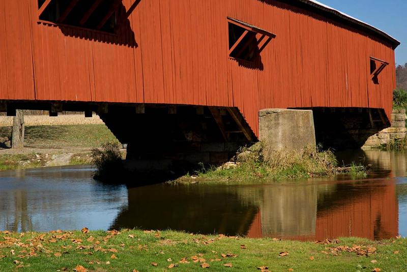 11/09:  at Bridgeton, Parke County