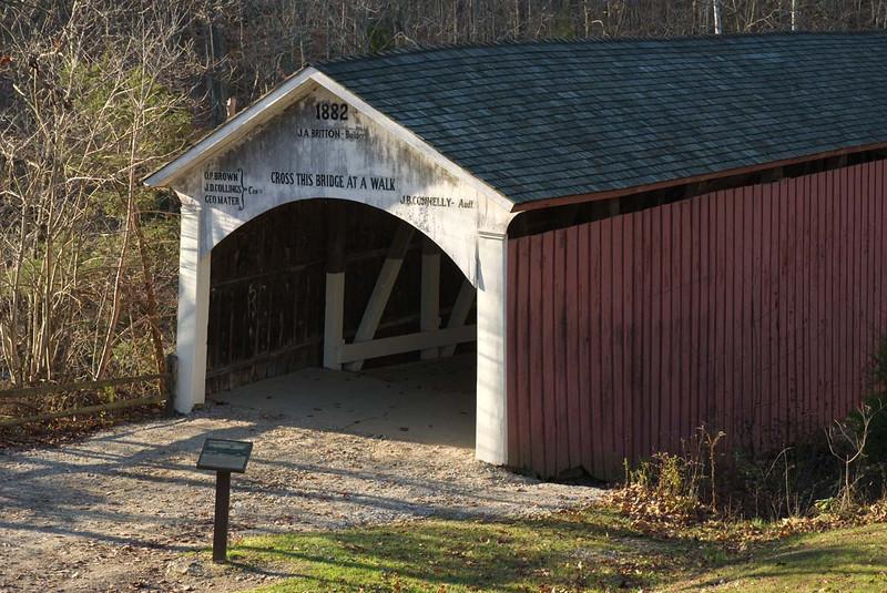 11/09:  Narrows Bridge