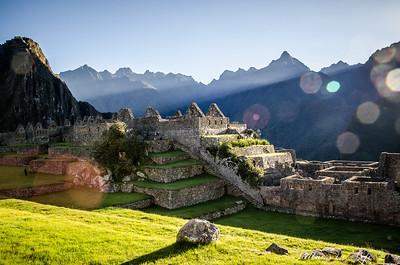 Inca Orbs