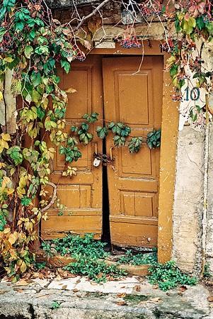 Galaxidi, Greece - 1997