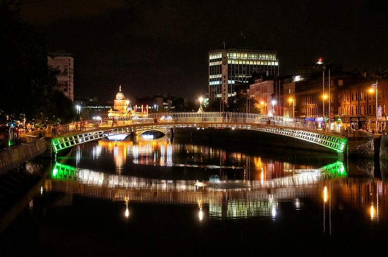 Dublin, Ireland - 2016