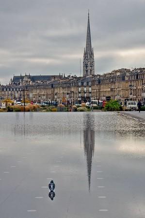 Bordeaux, France - 2016