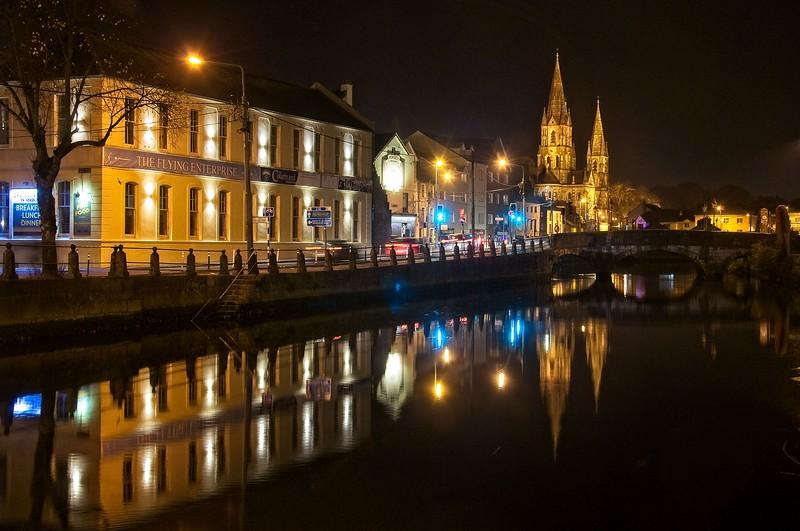 Cork, Ireland - 2016