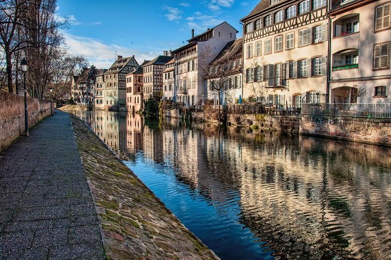 Strasbourg, France - 2016