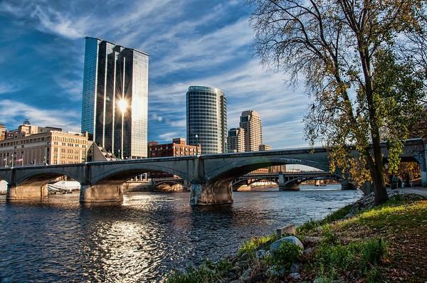 Grand Rapids, Michigan, USA - 2014