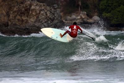 Punta Sayulita 2014 Mens SUP Surf