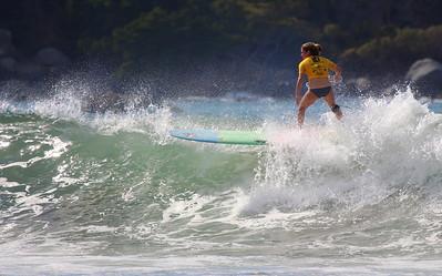 Punta Sayulita 2014 Womens Longboard