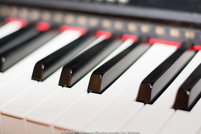 Day 10: The Piano