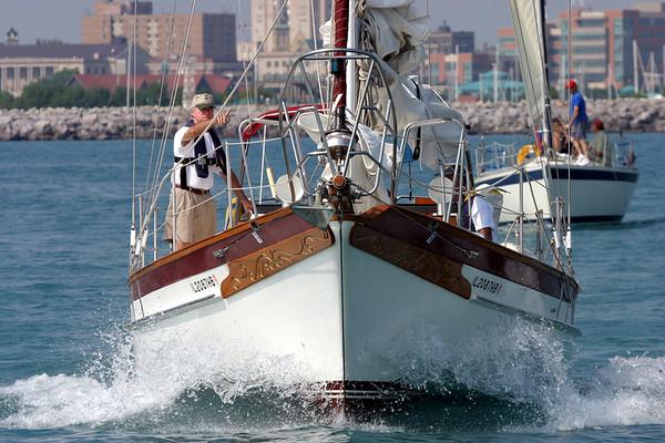 Great Lakes Boating Magazine Pics