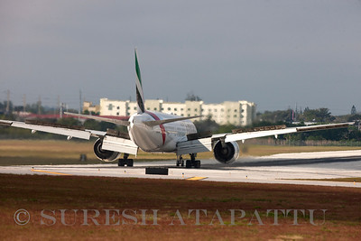 © 2016 Suresh Atapattu | eksath@airliners.net  | suresh@atapattu.net |  All Rights Reserved: Not for use in any form without the express written permission
