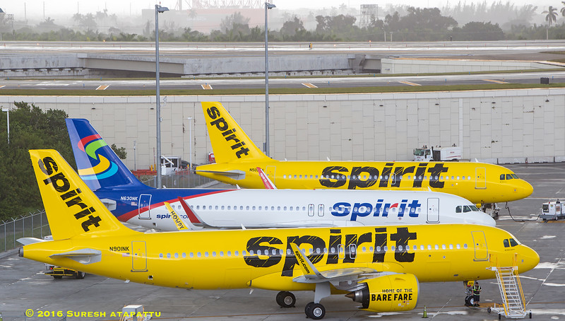 first a320neo delivered to spirit airliners net