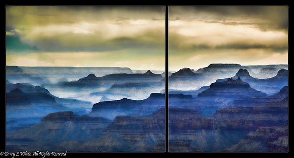 Diptychs and Triptychs-2017