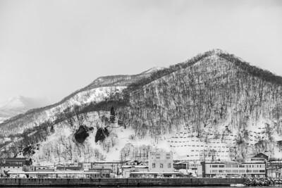 Winter 2015 Rausu, Hokkaido Japan