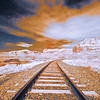 Tracks to the Unknown (5200-ir-e)