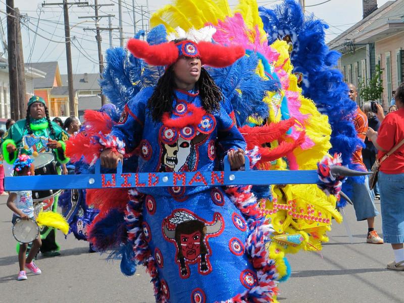 CultureThirst: The Photography of Paulette Hurdlik - New Orleans