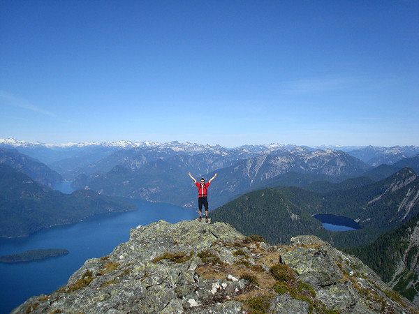 Golden Ears, 2008