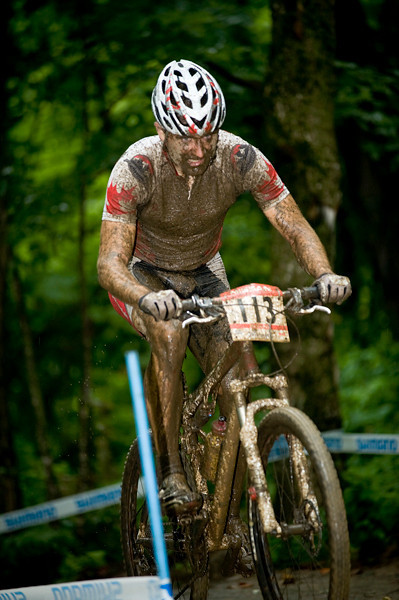 World Cup, Bromont