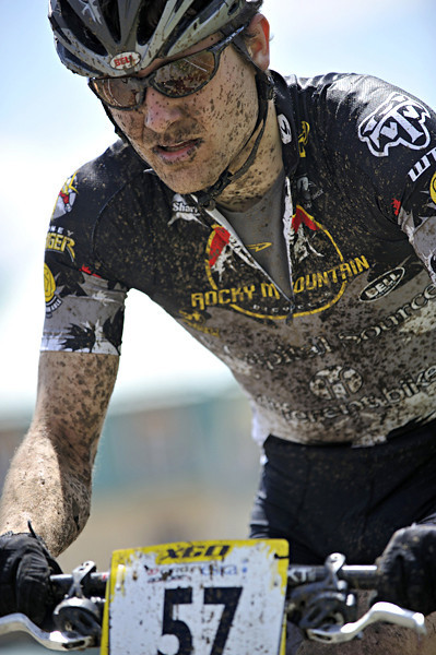 Canada Cup #2, Mont Tremblant, 2008