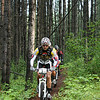 TransRockies, stage 5<br /> Photos courtesy of TransRockies