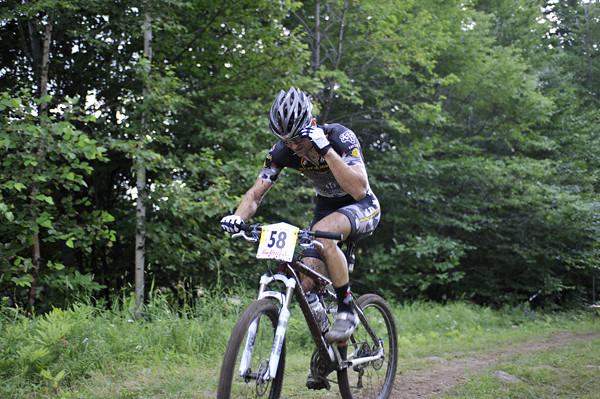 Canadian XC Mountain Bike Championships -  Mont-Sainte-Anne, QC