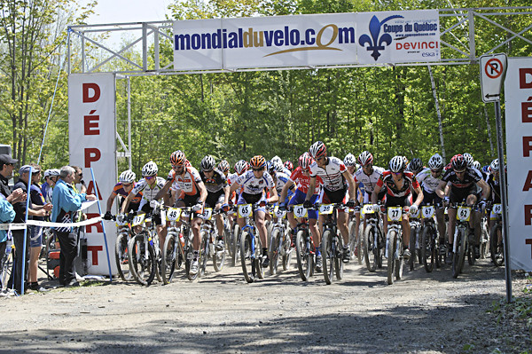 Canada Cup #1, Bromont, 2008