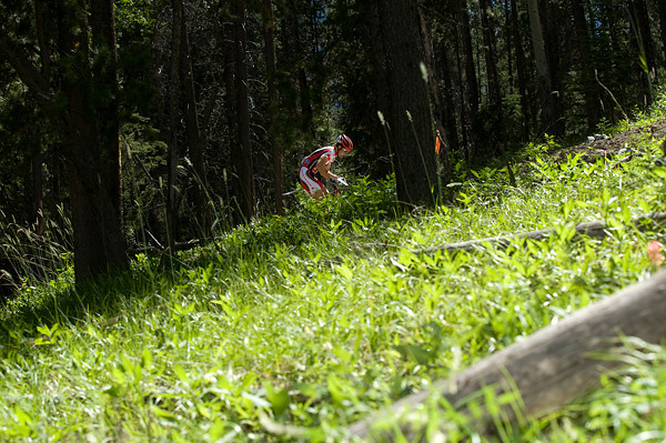 Canadian XC Mountain Bike Championships - Canmore, AB