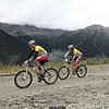 TransRockies, stage 4<br /> Photos courtesy of TransRockies