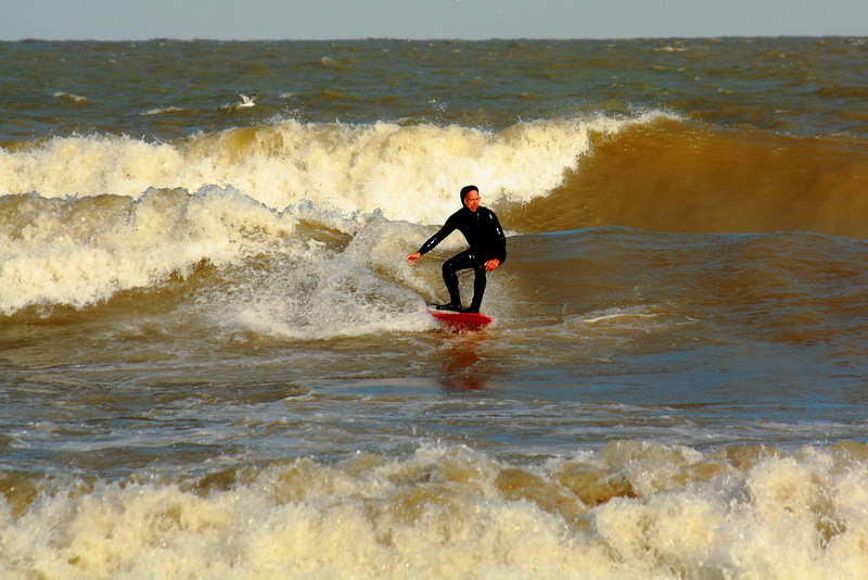 Surfin' U.S.A. - Lake Erie Style!