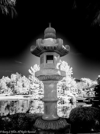 Week 39: Single Location - Japanese Friendship Garden
