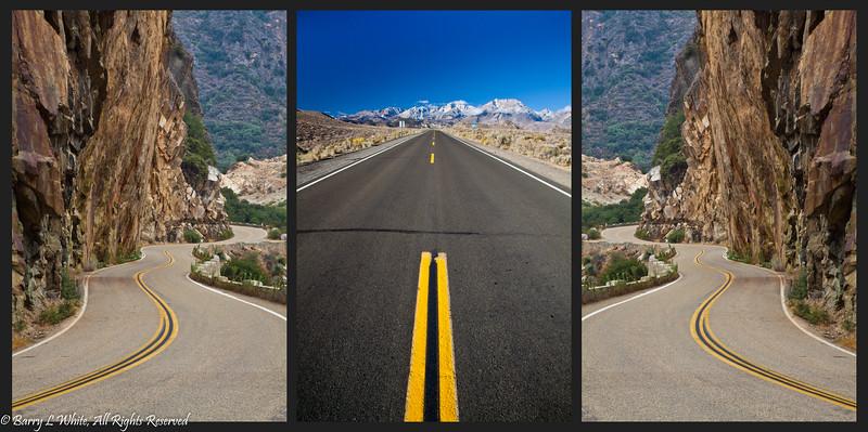 Road Curves (8351)