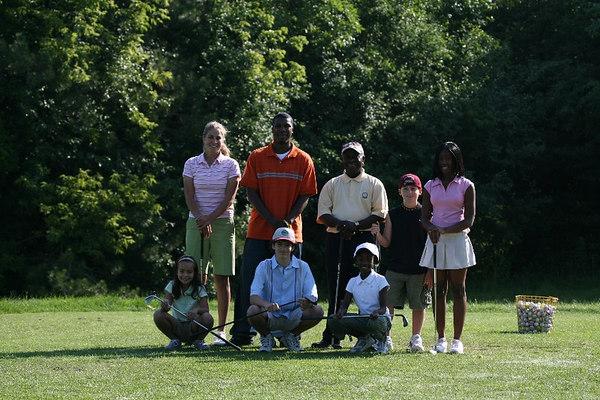 June 29, 2006: WI Dept. of Tourism Golf
