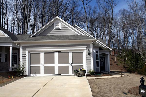 March '08: Pat Falk House Pics