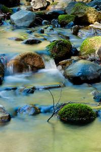 Ritchey Creek, Bothe Napa State Park