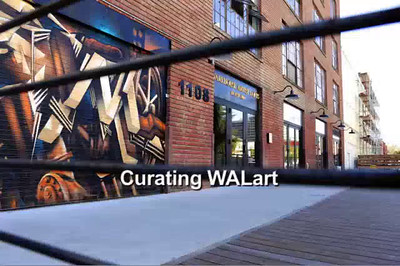 Curating WALart-SD (480p)