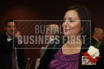 40 Under Forty 2010