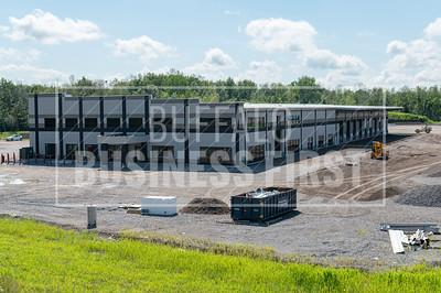 GEN-Town of Batavia- Fleet Maintenance