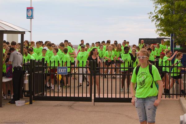 05-30-18 Claggett Cedar Point Trip