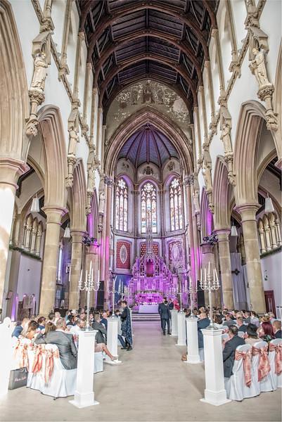 0094 - Manchester Wedding Photographer - The Monastery Manchester Wedding Photography -