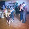 huddersfield wedding photographer - dance floor action at durker roods