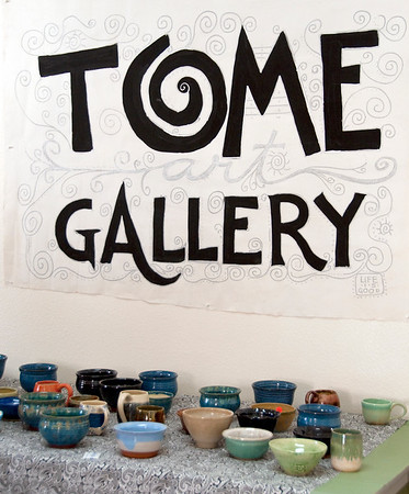Tome Art Gallery