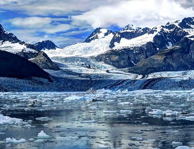 Glacier Cruise Aboard Lulu Belle