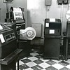 Wire equipment in the 1950s.