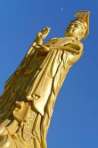 Celestial Buddha