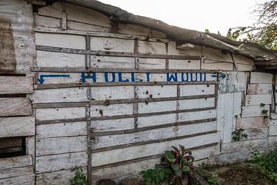 """""""Holli Wood"""". Nyasoso, Southwest Region, Cameroon Africa"""