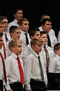 12-12-16 BMS 7th grade Xmas Choir Concert (Class of 2022)-15
