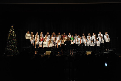 12-12-16 BMS 6th grade Christmas Choir Concert (Class of 2023)-1