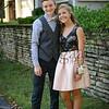 9-23-17 Eden Nygaard and Bella Basinger Freshman Homecoming -12